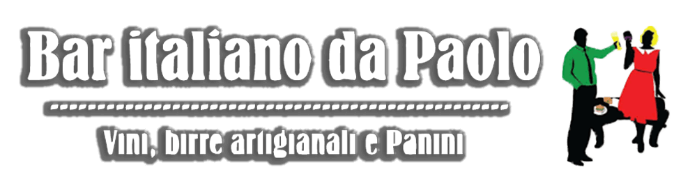 Bar Italiano DA PAOLO